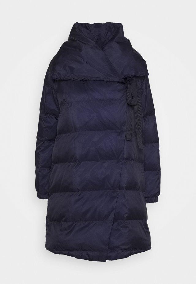 IVETTA - Winter coat - navy blue