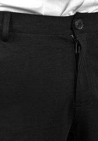 Blend - CODIE - Shorts - black - 3