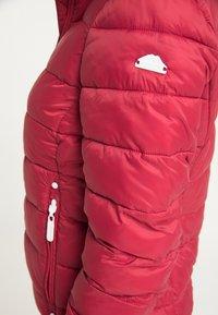 ICEBOUND - Light jacket - rot - 3