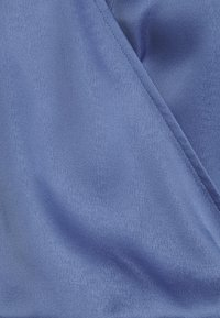 NU-IN - WRAP BALLOON SLEEVE - Blouse - blue - 2