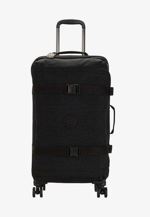 BASIC SPONTANEOUS - Wheeled suitcase - black