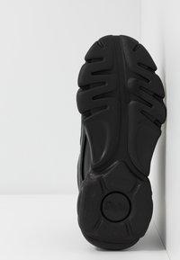 Buffalo - CORIN - Sneaker low - black - 6
