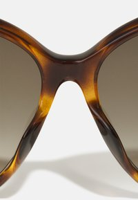 Gucci - Sluneční brýle - havana/brown - 2
