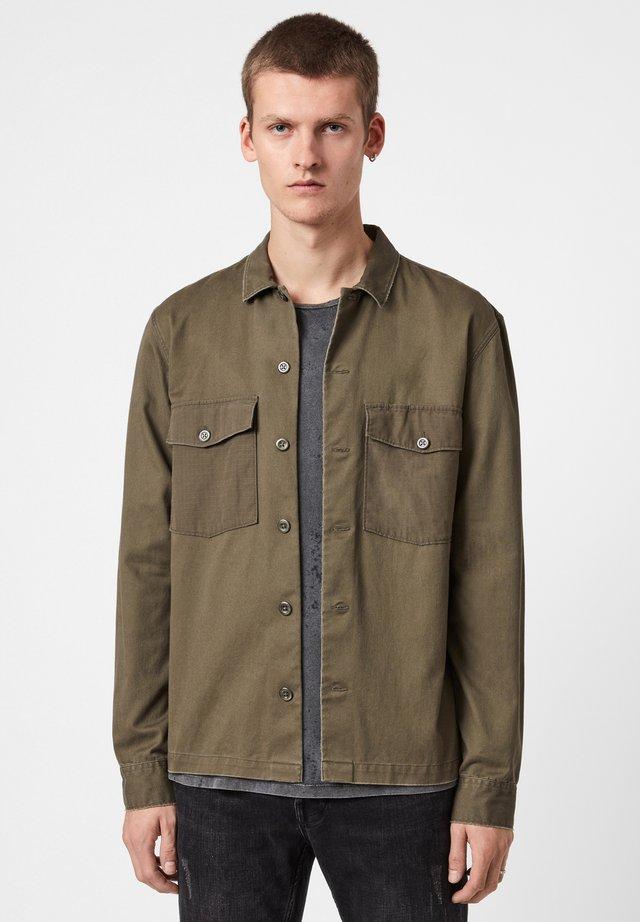 TERRITORY - Camisa - green
