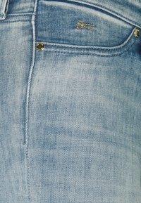 Denham - FARRAH - Flared Jeans - blue - 2