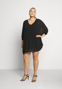 Zizzi - MCYNA - Blouse - black - 0
