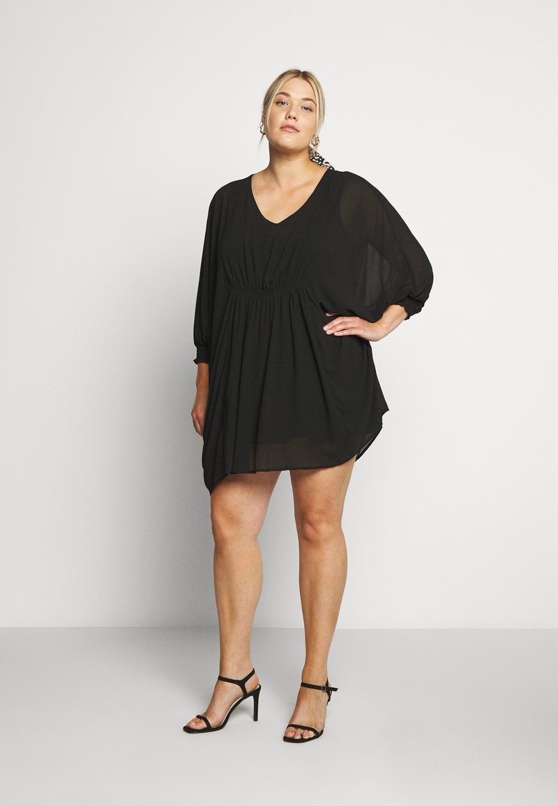 Zizzi - MCYNA - Blouse - black