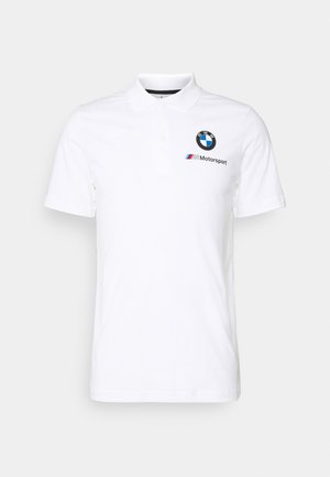 BMW - Polo shirt - white