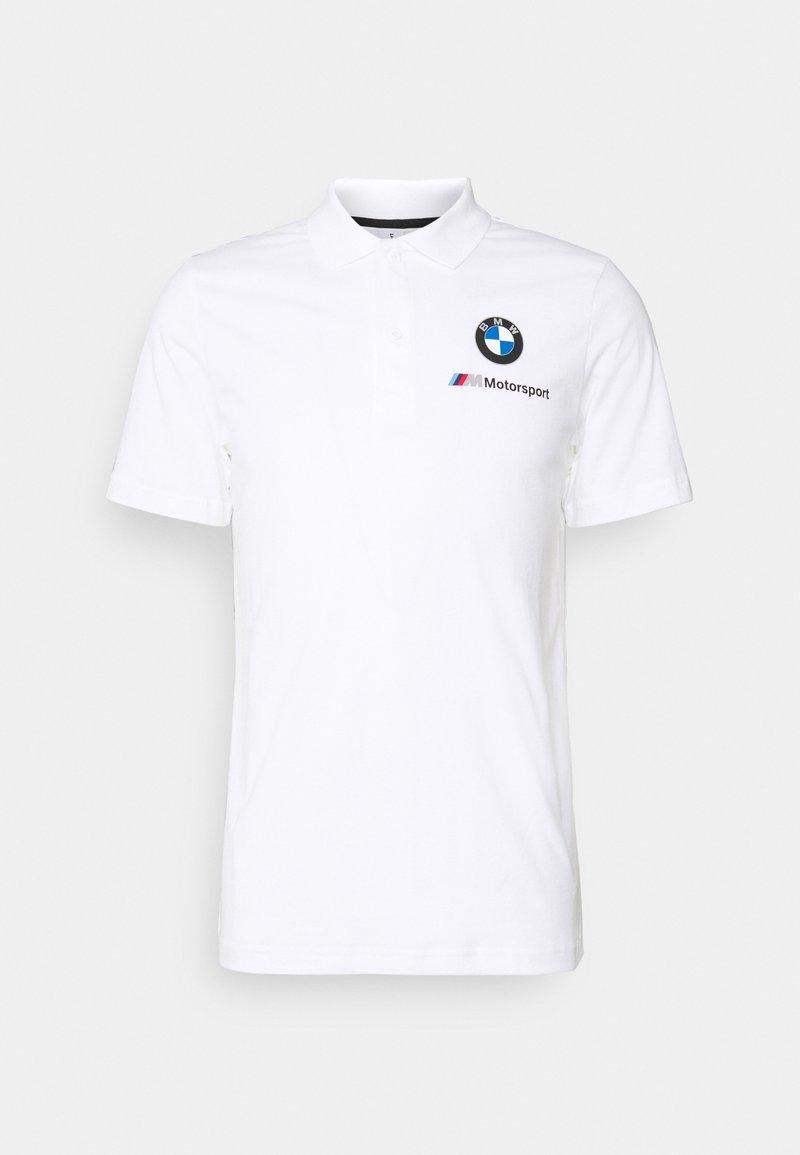 Puma - BMW - Polo shirt - white