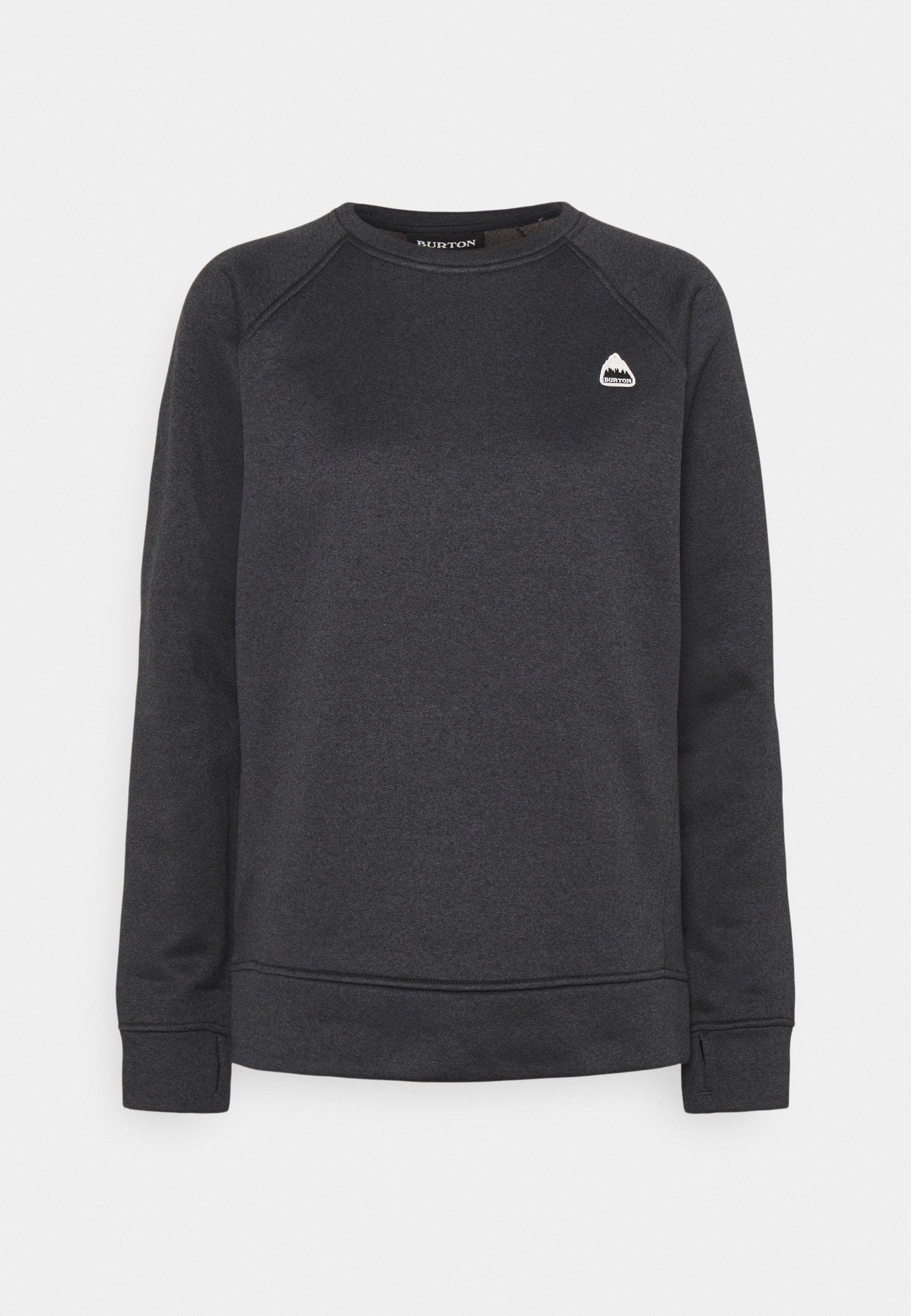 Femme OAK CREW - Sweatshirt