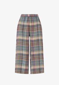 OYSHO - Trousers - multi-coloured - 4
