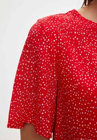 DeFacto - Blouse - red - 3