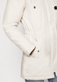 ONLY - ONLIRIS  - Winter coat - eggnog - 6