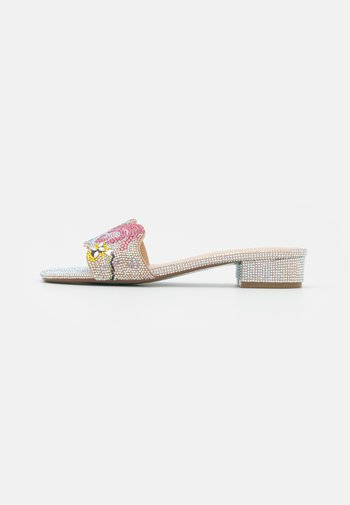 LINS - Mules - nude
