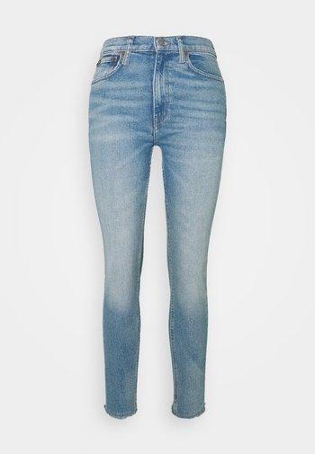 VIONA - Jeans Skinny Fit - light indigo
