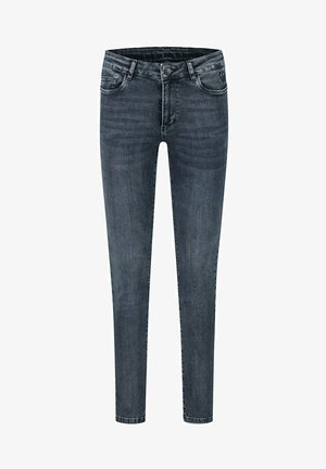 JACKY  - Jeans Skinny Fit - misty blue
