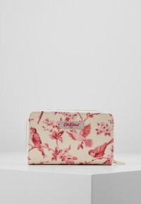 Cath Kidston - FOLDED ZIP WALLET - Geldbörse - warm cream - 3