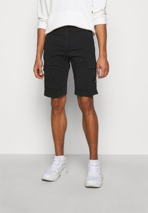 BERMUDA CARGO - Short - black