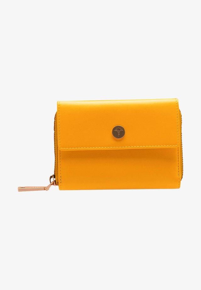 NAUSICA MARTHA  - Portemonnee - yellow