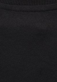 Bershka - Sweatshirts - black - 4