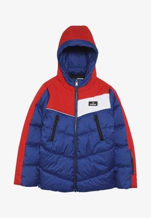 TANVIK - Zimní bunda - electric blue