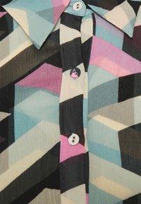 Diane von Furstenberg - DANA - Shirt dress - multicolor - 2