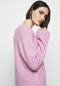 By Malene Birger - AUCUBA - Trui - rose pink - 3
