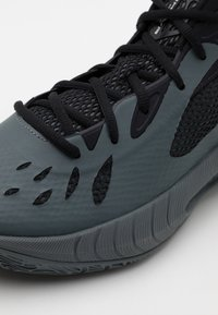 Under Armour - HOVR HAVOC 3 - Basketball shoes - pitch gray - 5