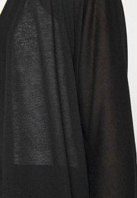 Vero Moda - Cardigan - black - 5
