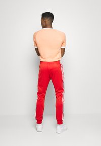 adidas Originals - Jogginghose - red - 2