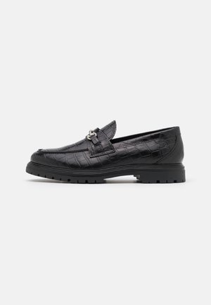 CLEVE CROCO - Instappers - black