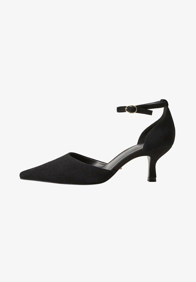 GRACE - Klassiske pumps - schwarz