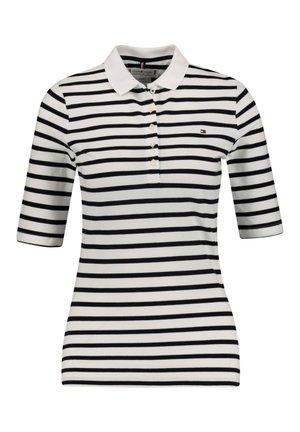 AISHA - Polo shirt - marine (52)