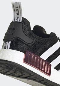 adidas Originals - NMD_R1  - Trainers - core black/footwear white/hazy rose - 9