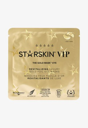 THE GOLD MASK EYE SINGLE - Eyecare - -