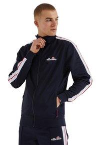 Ellesse - GIANDOSO  - Training jacket - blau - 0