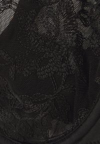 LASCANA - WIRE BRA - Underwired bra - black - 2