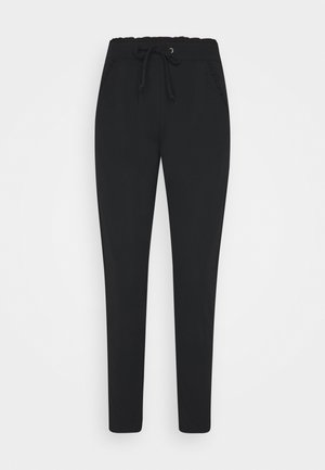 JDYCATIA NEW PANT - Verryttelyhousut - black