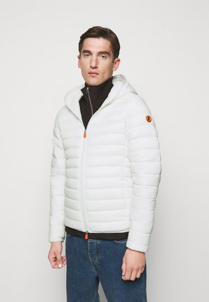 GIGAY - Winter jacket - off white