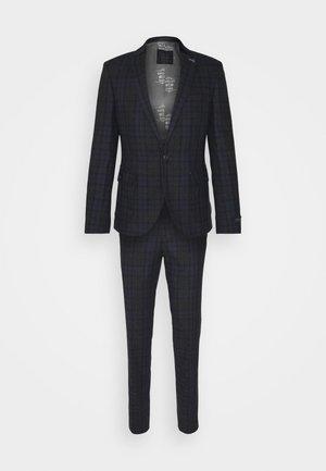 PENTRIDGE SUIT - Suit - navy