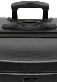 Wittchen - SET - Wheeled suitcase - schwarz - 9