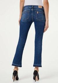 LIU JO - Flared Jeans - blue - 2