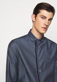 Emporio Armani - Shirt - blue - 5