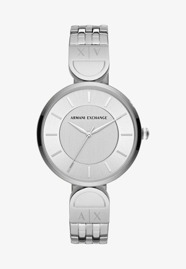 Rannekello - silver-coloured