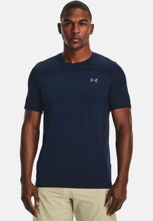 SEAMLESS SS - Print T-shirt - academy