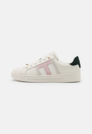 OTTOLO - Trainers - ivory