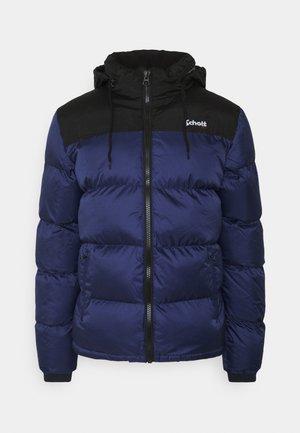 UTAH UNISEX - Winter jacket - royalblue