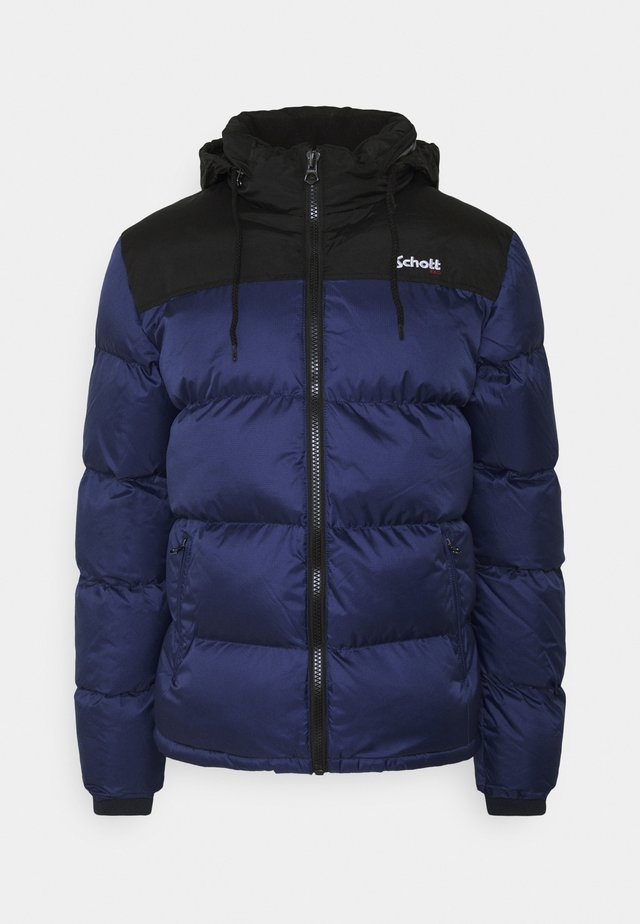 UTAH UNISEX - Winter jacket - royalblue
