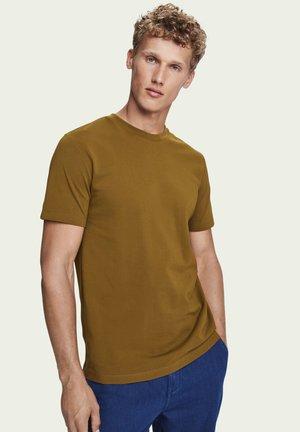 T-shirt basique - military