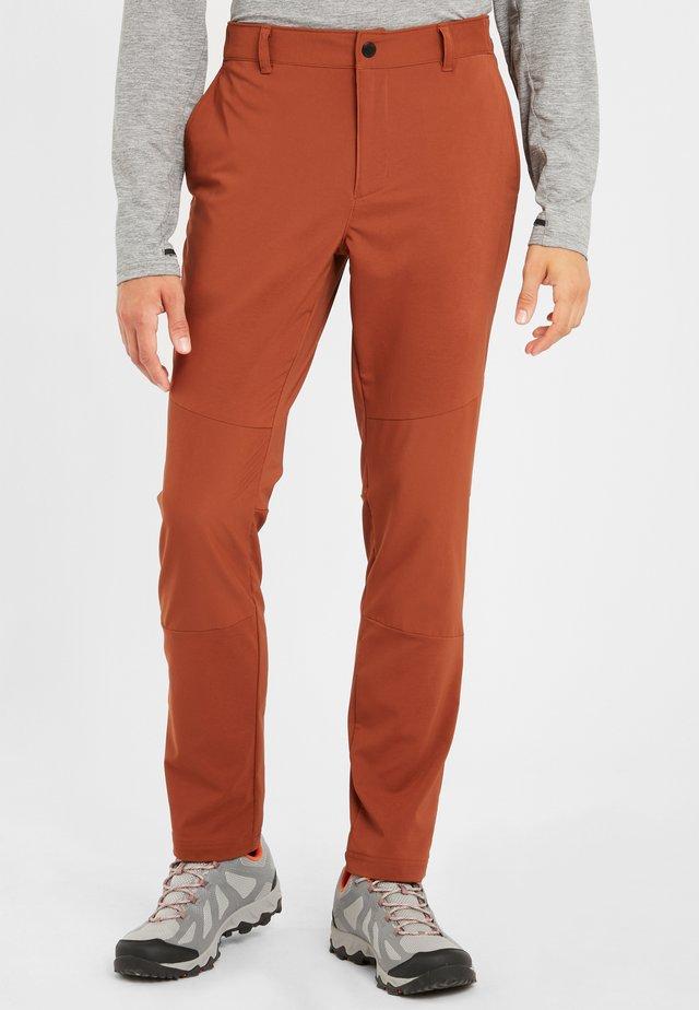 Tech Trail™ Hiker Pant - Pantaloni outdoor - dark amber